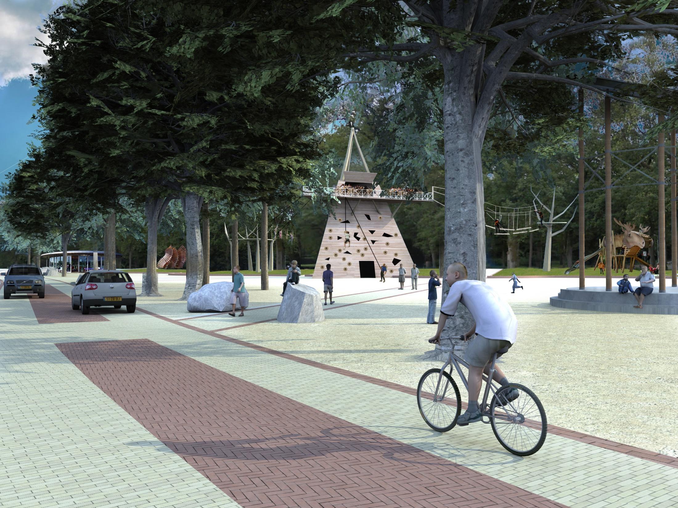 Beoordeling beste stedebouwkundig ontwerp Boerestreek Appelscha